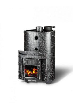 Дровяная печь для бани Ферингер Классика До 23 м3 - Телескоп