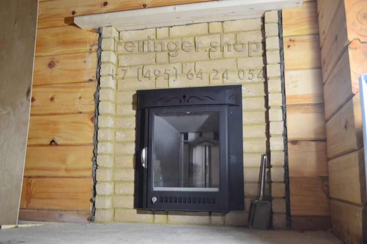 Банная печь Ферингер Оптима ПФ до 23 м3